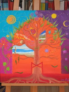 Lebensbaum Ika